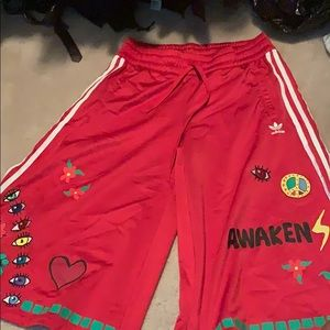 Adidas Pharrell adidas suit